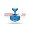 Nokia wireless töltős Bluetooth headset,Cyan kék