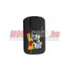 Redpoint iPhone 4/4S méretű neopren tok,Fekete