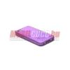 CELLECT Galaxy S3 TPUC fényes szilikon hátlap,Lila