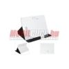CELLECT 8''-8.9''-os tablet tartó és tok, Fehér