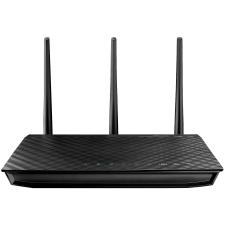 Asus RT-N66U router