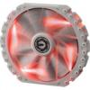Bitfénix BitFenix Spectre PRO White 230mm Red LED