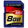 Silicon Power SDHC 8GB Class 10