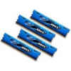 G.Skill 16GB DDR3-2400 Quad-Kit (F3-2400C11Q-16GAB, ARES)