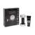 Davidoff Champion férfi parfüm Set (Ajándék szett) (eau de toilette) edt 50ml + Tusfürdő 75ml