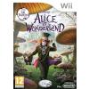 Disney Interactive Alice in Wonderland /Wii
