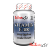 BioTech USA Vitamin E 400 - 100 lágyzselatin kapszula