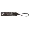 OPTech USA neoprén ujjra húzható kompakt fényképezőgép-hordszíj, koponyás