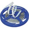 Conrad LED csík, melegfehér, 403,2 cm/288 LED, 24 V/DC, LEDlight flex 14, Barthelme 50403428