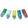 Conrad LED izzó, W2,1x9,5d, 6 V, fehér, T10 Wedge Base Lamp (Dome), Barthelme 70113022