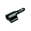 Conrad Szivargyújtós USB-s töltő hajlítható Hama