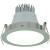 Conrad Beépíthető LED-es lámpa 9W melegfehér Barthelme LED-Downlight Arco2 62518927