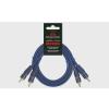 RENEGADE REN1RCA 1m RCA kábel
