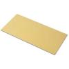 Rössler Papier GmbH and Co. KG Rössler LA/4 boríték 110x220 100 gr. dinnye