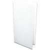Rössler Papier GmbH and Co. KG Rössler LA/4 karton  2 részes 100/200x210 mm 220gr. fehér