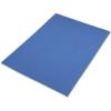 Rössler Papier GmbH and Co. KG Rössler A/4 levélpapír 210x297 100 gr. világos kék