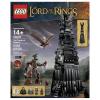 LEGO Gyűrűk ura - Orthanc tornya 10237