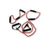 Robust Bremshey gumikötél szett, gyenge ellenállású fitness eszköz