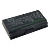 Titan energy Toshiba PA3615 4400mAh utángyártott notebook akkumulátor