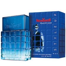 New Yorker Style Up Men EDT 30 ml parfüm és kölni