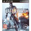 Electronic Arts Battlefield 4 + előrendelői bonusz DLC /PS3