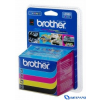 Brother LC-900BCMY DCP 110C/115C/310CN multipack, ( b+c+m+y )