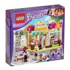 LEGO Friends - Belvárosi sütöde 41006 lego