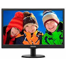 Philips 193V5LSB2 monitor