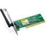 TP-Link TL-WN751N 150M Wireless PCI kártya TL-WN751N