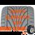 Kronprinz RE515023 Renault 6x15 lemez felni