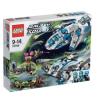 LEGO Galaxy Squad - Galaktikus titán 70709