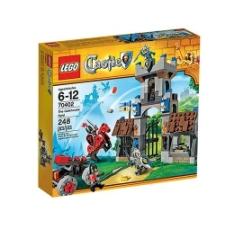 LEGO Castle - Támadás a kaputorony ellen 70402 lego