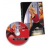 R-med Stretching Fit-ball-on Dvd