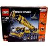 LEGO Technic - MK II autódaru 42009