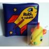 Móra Könyvkiadó Robi, a rakéta - Pancsolókönyv