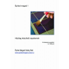 Házilag készített napelemek (Építsd Magad!- e-könyv)