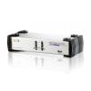 ATEN KVM Switch Dual-View 2PC USB CS1742