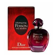 Christian Dior Hypnotic Poison Eau Secréte EDT 100 ml parfüm és kölni