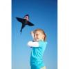 Invento Shark Kite 7' egyzsinóros sárkány