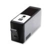 utángyártott HP CB321, 364XL Bk. (fekete) prémium kategóriájú utángyártott tintapatron chippel, patron
