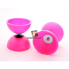 Play ASTRO diabolo, 100 mm, 160 gr, pink