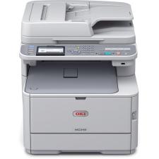 Oki MC342dnw nyomtató
