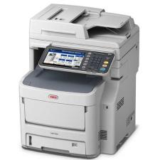 Oki MC760dn nyomtató