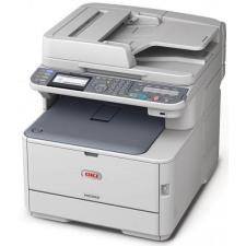 Oki MC562dnw nyomtató