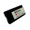 utángyártott HP CN047AE, 951 XL (m, bíbor) prémium kategóriájú utángyártott tintapatron, patron