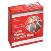 Magister Doskar Super Mineral Vitamin Plus tabletta 90 db