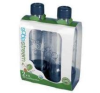 SodaStream - GREY/Duo Pack palack 2 db szódagép