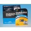DURACELL DL CR2 3V lithium elem