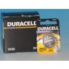 DURACELL DL2450 gombelem 3V ( CR2450 )