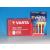 Varta Max Tech AAA LR6 Bl4 (4703)